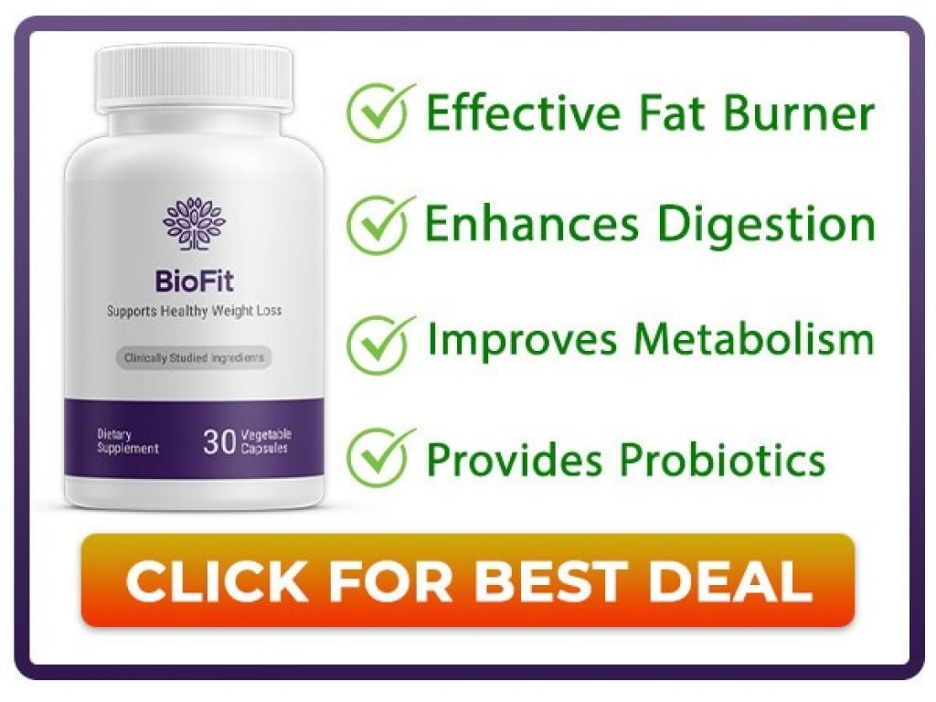 What is BioFit?