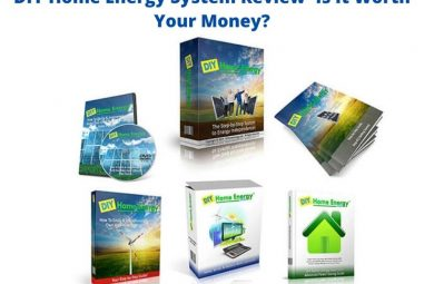 DIY Home Energy System Review- Is It Worth Your Money?